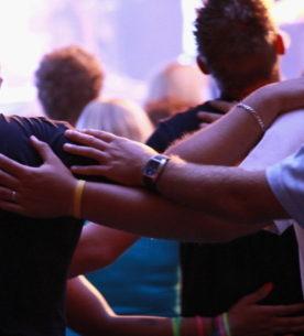 イエスと知り合う:人生を変える秘訣