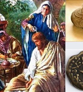 イエスと知り合う・人生を変える秘訣