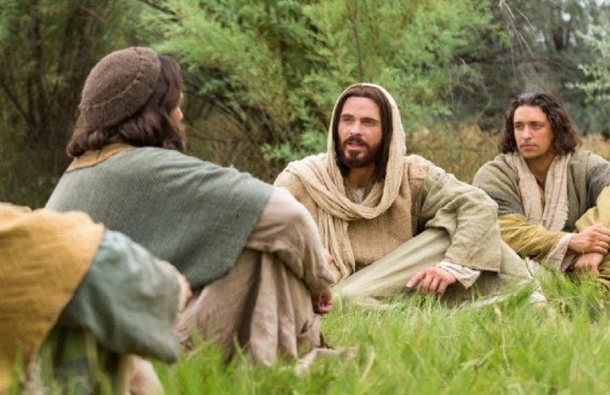 「聖書の教える幸福とは」(9)
