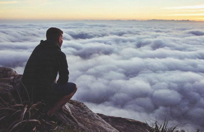 山上の説教から学ぶ(16)