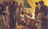 山上の説教から学ぶ(21)